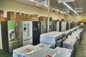 scratch and dent appliances. Beautiful Dent Large Stock Of Scratch U0026 Dent Appliances Inside And E