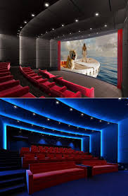 This is a rendering of the first IMAX in-home theater, widely reported to