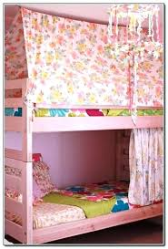 Bunk Bed Tents And Curtains Canopy Loft Bed Canopy Bed Curtains Bunk ...