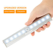 led motion light portabl