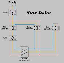 similiar star delta circuit diagram keywords star delta power schematic diagram electrical engineering blog