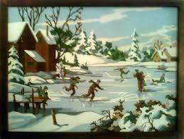 Vintage Christmas Monday #2