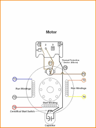 3 speed blower motor wiring diagram inspiration for archives klixon compressor overload capacitor start motor wiring diagram