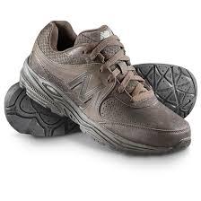 new balance walking shoes. new balance men\u0027s 840 country walkers, brown walking shoes h