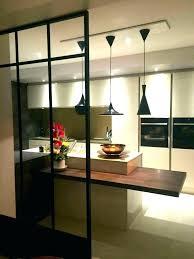 Inoubliable Cusine Design Cuisine Design Italienne Avec Ilot