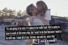 The Notebook Quotes Simple 48 Ultraromantic The Notebook Quotes By Nicholas Sparks Love
