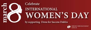 dress for success news international women s day is just a month away this 8th dress for success dublin wants you to showcase womenatwork