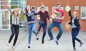Image result for happy students in a lecture, university of  canterbury