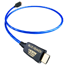 кабель hdmi nordost blue heaven 5 m