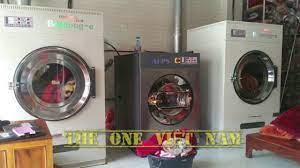 Báo giá bán Máy giặt công nghiệp giá rẻ Nhất ? 20kg 25kg 30kg 35kg ...