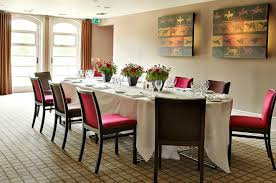 Hotel Felix Private Dining Huntingdon Road Whitehouse Lane CB440 40LX Extraordinary Private Dining Rooms Cambridge