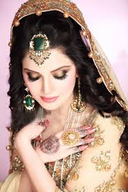 indian stani arabic toronto wedding reception middot stani bridal makeup shaadi org pk celebrity makeup artist