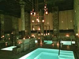 Escape Nyc With An Ancient Roman Bath Wanderlove Wanderlove