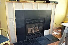 cool slate fireplace tiles small home decoration ideas amazing simple under slate fireplace tiles design ideas