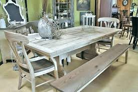 distressed gray dining table distressed dining room sets distressed gray dining table gorgeous distressed dining room