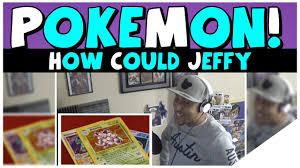 most valuable pokemon cards sml jeffy s pokemon card