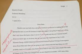 best paper ever written