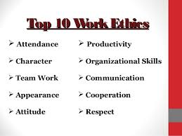working ethics twenty hueandi co work ethic