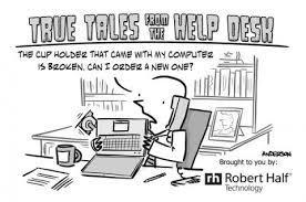 help desk analyst job description help desk analyst salary and job description robert half