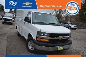 New Vehicles For Sale In Fox Lake Il Ray Chevrolet