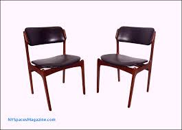 Chair Folding Dining Chairs Awesome 6 Teak Erik Buch Cool Restaurant Chairs44