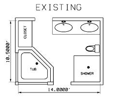 Bathroom Design Layout Bathroom Layout Design Help Steval Decorations