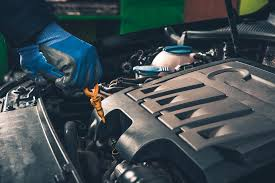 Lube, Oil & Filter Services | Oil Change Guelph | Brock Road Garage