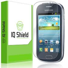 LIQuid Shield - Samsung Galaxy Fame S6810