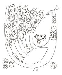 folk art coloring pages. Plain Coloring Folk Art To Color  African Folk Art Coloring Pages  For  All Ages And X