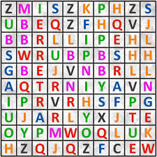 8 letter word with x find the 8 letters word word may go in all 8 directions word