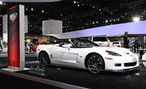 2013 Chevrolet Corvette 427 Convertible – News – Car and Driver