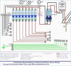 electrical db wiring diagram kanvamath org Residential Electrical Wiring Diagrams house wiring for dummies luxury electrical db wiring diagram