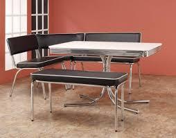 Retro Kitchen Furniture Vintage Retro Kitchen Tables Retro Kitchen Table Pertaining To