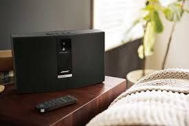 bose 20 soundtouch. amazon.com: bose soundtouch 20 series ii wireless music system (black) (discontinued by manufacturer): home audio \u0026 theater soundtouch