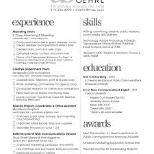 Interpersonal Skills Resume Resume Template Communication Skills Pdf Excellent Written Strong 24