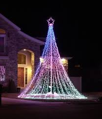 christmas tree lighting ideas. Check Out These Christmas Lighting Ideas. Tree Ideas