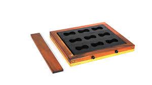 9 Core Technologies Tensile Core Box Accessory 9 Cavity Simpson Technologies
