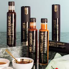chilli connoisseur extreme chilli sauce gift set