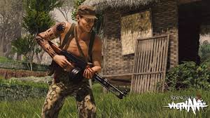 Rising Storm 2 Vietnam Uncle Hos Heroes Steam Cd Key For Pc Buy Now