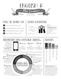 weekly syllabus template image result for middle school language arts syllabus template