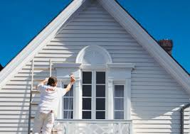 Professional Exterior Paining  Boston And BeyondExterior Painting