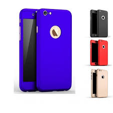 iphone 5 5s se 360 full protection case tempered glass iphone 6 6 iphone 7 7