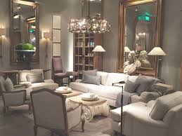 Restoration Hardware Living Room Beautiful Best 25 Restoration Hardware  Living Room Ideas On Pinterest
