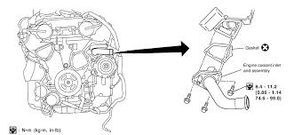 2005 nissan altima 2 5 serpentine belt diagram wiring diagram nissan v6 3 5 engine diagram further nissan altima trunk space furthermore 93 dodge caravan crank