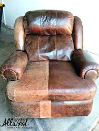 repair rip leather sofa fix ripped leather couch repairing tear in leather couch inspirational how to