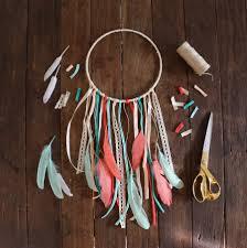 diy hoop dreamcatcher kit