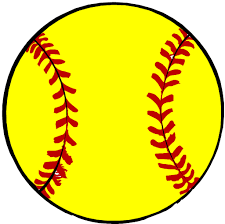 Image result for softball logo