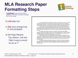 Ppt Formatting A Research Paper Powerpoint Presentation Id2359897