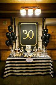 best 25 diy birthday party decorations for 30th birthday party best 25 30th birthday