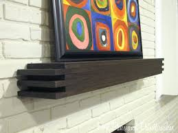 Captivating Contemporary Fireplace Mantels Various Modern Floating Mantel Shelf  Contemporary Fireplace Shelves Contemporary Fireplace Mantels Designs